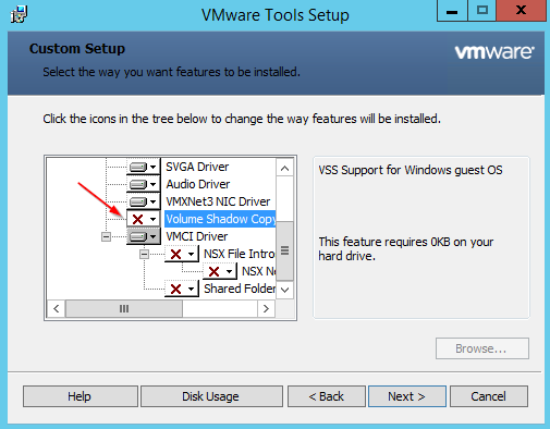 VMware Tools – Just Another IT Guy