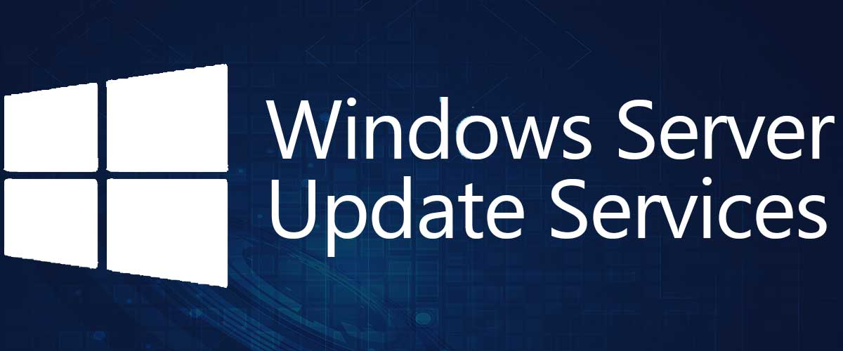 Server 2016 WSUS Clients: Windows Update Client failed to detect